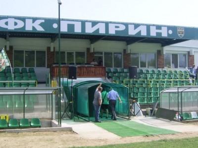 Павел Головодов и Костадин Хазуров ще напълнят стадиона в родния си Гоце Делчев