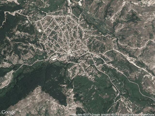 карта-на-село_брезница