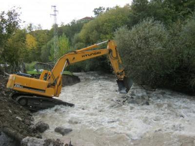 21 600 лева ще изплати фонд Солидарност за щети от наводненията през зимата на 2015 г. в Гоцеделчевско