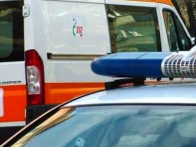 Млад мъж от Гоце Делчев загина при тежка катастофа, спътниците му са в болница