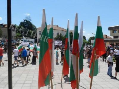 """Гърменци няма да допуснат узаконяване на постройки в ромското гето """"Кремиковци"""""""