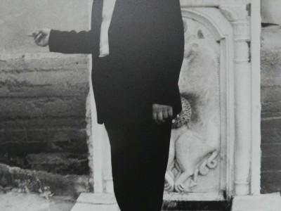 Обявиха за почетен гражданин на гр. Гоце Делчев основателя на първия фолклорен ансамбъл в България – Зафир Кънчев