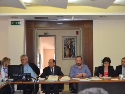 Кои са пречките пред малките и средни предприятия по границата между България и Гърция обсъждаха в Драма