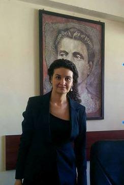 EKATERINA TATANOVA