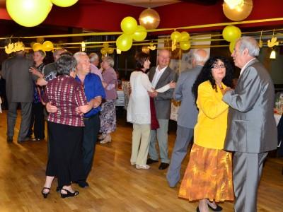 29 златни сватби в Гоце Делчев