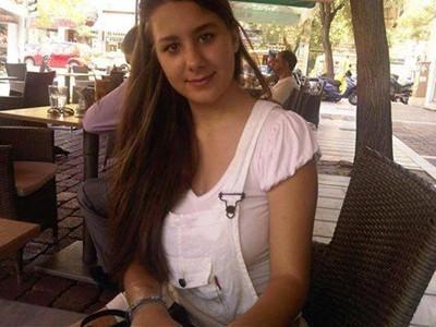 Намериха изчезнала млада българка в Атина