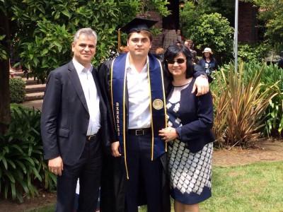 Корнелия Нинова посвети успеха на сина си на българските учители
