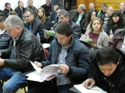 Обществено обсъждане на проекта за стратегия на МИГ Гоце Делчев – Гърмен – Хаджидимово