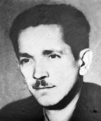 ZAFIR KYNCHEV