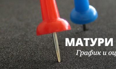 Дали бихте издържали матурата по български език и литература