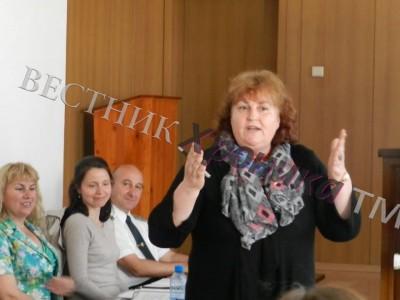 ВСС гласува втори мандат за председателя на Окръжен съд – Благоевград – Катя Бельова