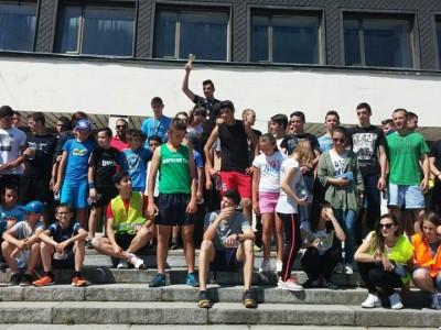Трето издание на маратона НЕВРОКОП ТИЧА
