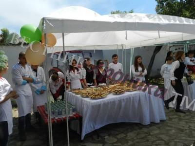 От понеделник в Гоце Делчев започва седмица на здравословното хранене
