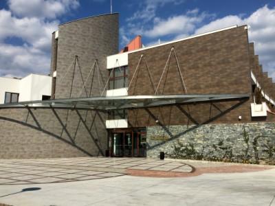 Заместник-министърът на туризма Александър Манолев, официално ще  открие комплекс Uva Nestum Wine & SPA край Гоце Делчев
