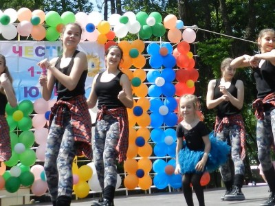 Благотворителен танцов маратон за подпомагане на деца таланти, се подготвя в Гоце Делчев