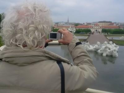 Из Виена и Прага с Николай Маринов