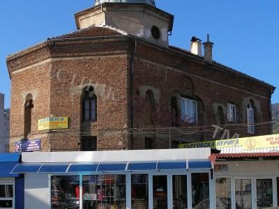 Синагогата или хаврата – една от най-интересните сгради в град Гоце Делчев