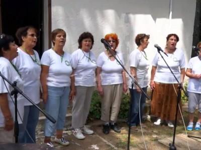 Регионална кръгла маса за активен живот на възрастните хора