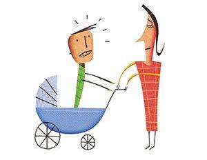 Майката на Калоянчо – специално четиво за майки на момченца