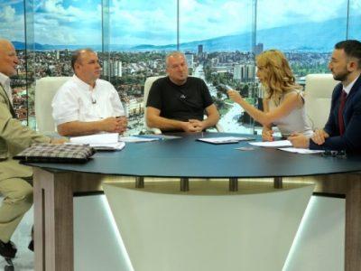 Скандал в ефира на БТВ с герои от Плетена и Сатовча