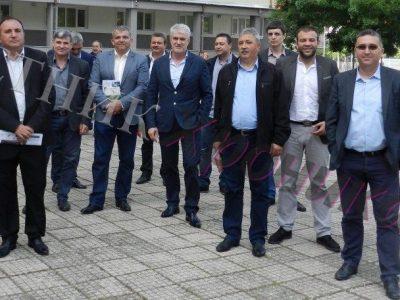 В четвъртък ще заседават общинските съветници на Гоце Делчев