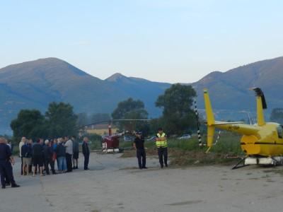 Агенцията по храните няма да спира пръскането срещу насекоми в Гоце Делчев