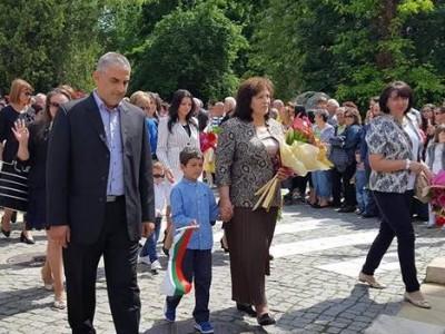 Наплив от кандидати за школски директори  на Първо ОУ в гр. Гоце Делчев, Сатовча и Блатска