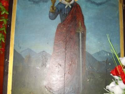 Днес празнува храмът Света Неделя край село Гърмен