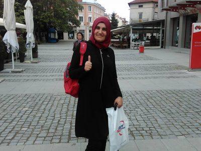 Мила, Василена, аз няма да се моля за Ердоган, аз се моля за България