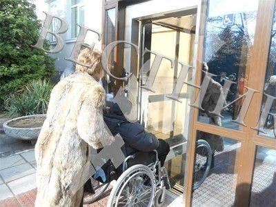 Ще монтират асансьор в сградата на общинската администрация в град Гоце Делчев