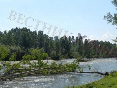 Момче се удави в река Места край Гоце Делчев