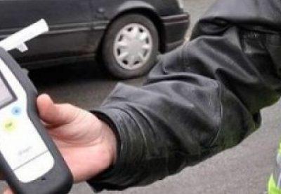 Един пиян и един дрогиран шофьор бяха засечени от полицията