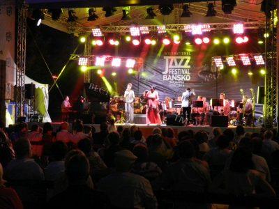 Джаз фестът в Банско започна, какво можете да видите и чуете до събота
