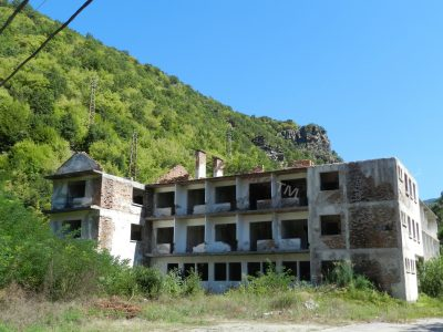 Нов туристически комплекс ще вдига шивашки бос край Канина