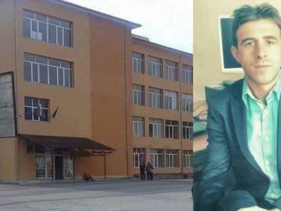 Учителят Калоян Шишков за новия стар директор на училището в Сатовча