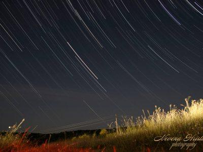 Тази нощ ще падат звезди – пожелайте си нещо