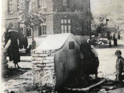 Старата чешма в Неврокоп