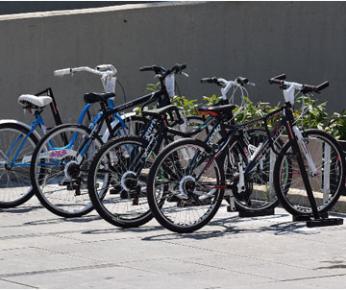 В Пиринтекс подаряват велосипед на тези, които искат да отиват на работа и да поддържат спортна форма