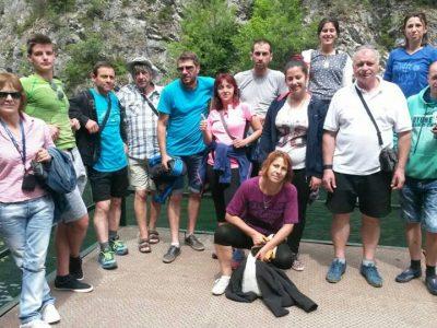 Група спасители от Гоце Делчев тръгват на помощ в Скопие, търсят се помпи за вода