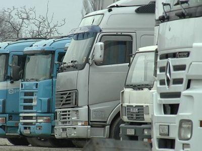Работа за международен шофьор за  Гърция и Македония
