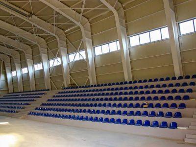 Бойко Борисов ще открие утре новата спортна зала в град Гоце Делчев