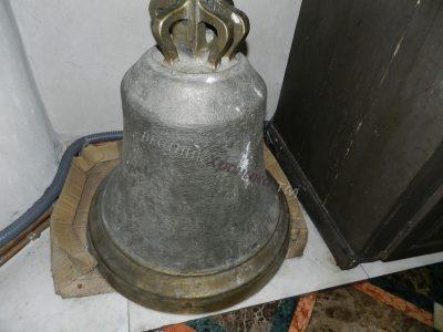 Вече са събрани 2200 лева за втора камбана на храма Рождество Христово