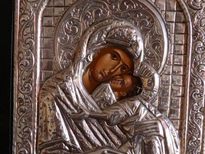 Празнуваме Малка Богородица