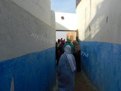 Животът в Мароко – между Аллах, краля и пустинята