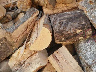 Използвайте хубавото време, ако предпочитате да си добиете дърва