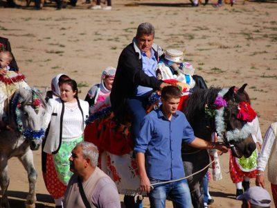 Тридневен сюнет в село Лъжница