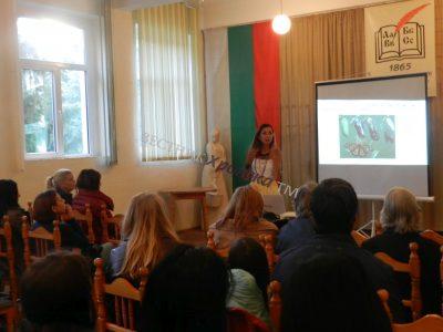 """Една млада жена от Гоце Делчев, успяла да пребори рака: """"Болестта е сигнал на тялото ни, че имаме нужда от промяна"""""""