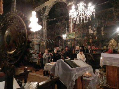 Село Тешово празнува