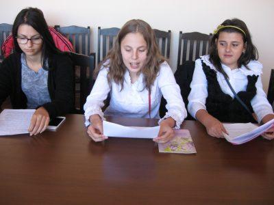 В град Хаджидимово ученици и учители се връщат към книгите