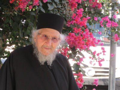 Почина най-възрастният духовник в Гоце Делчев